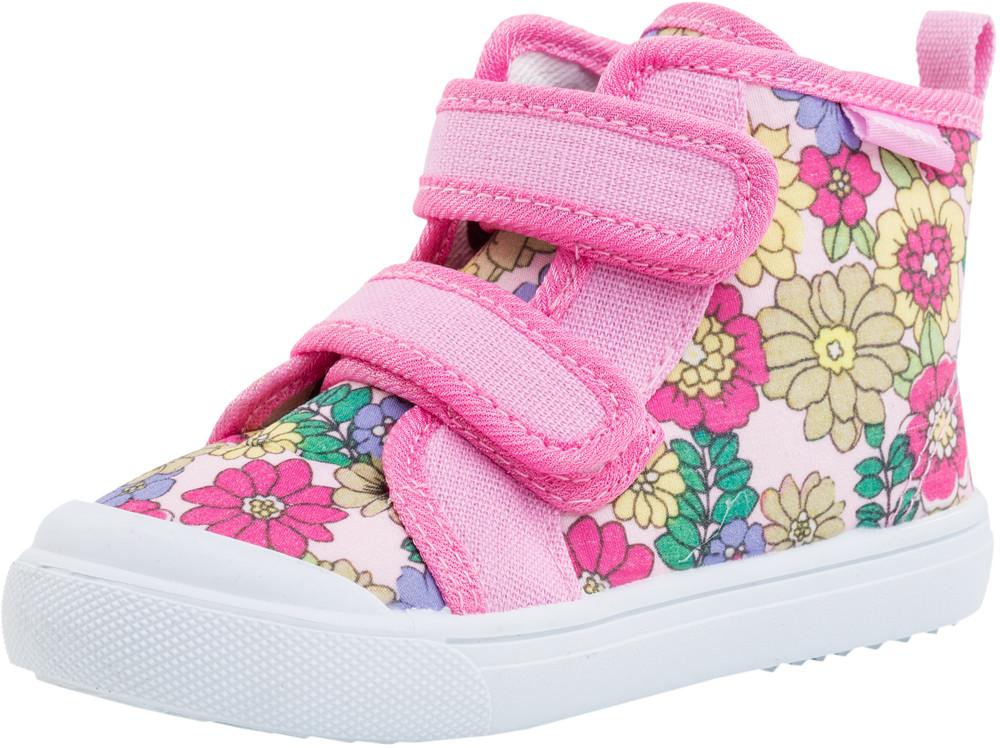Детские кеды/текстильная обувь Kotf-241009-12