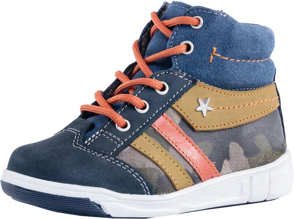 Детские ботинки и сапожки (байка) Kotf-252118-31
