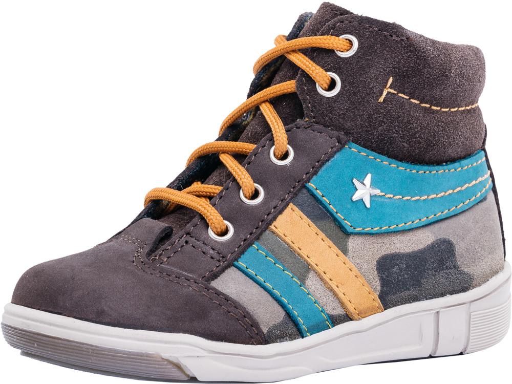 Детские ботинки и сапожки (байка) Kotf-252118-32