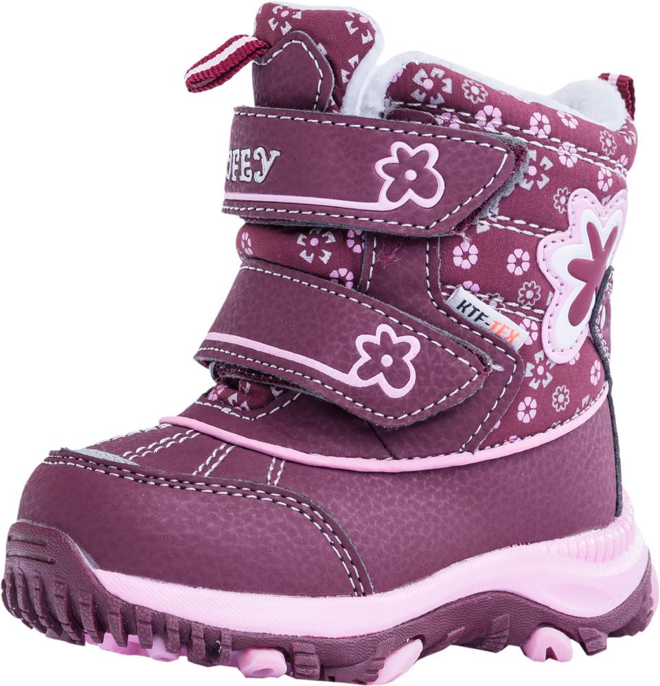 Детские мембранная обувь Kotf-254934-45