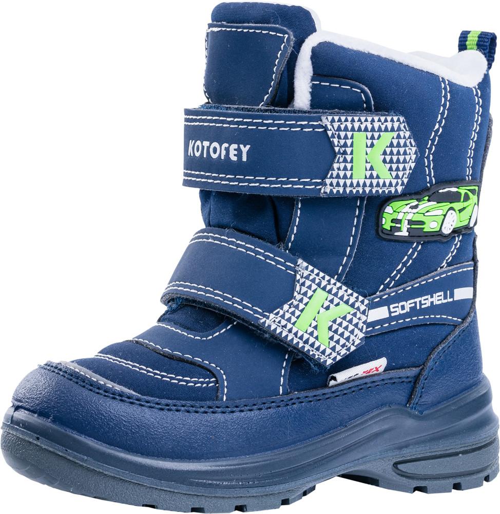 Детские мембранная обувь Kotf-254945-42