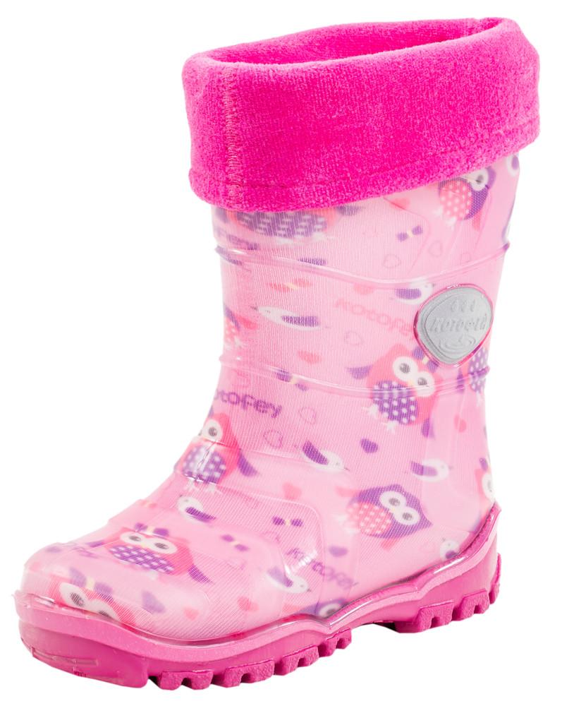 Детские резиновая обувь Kotf-266010-11