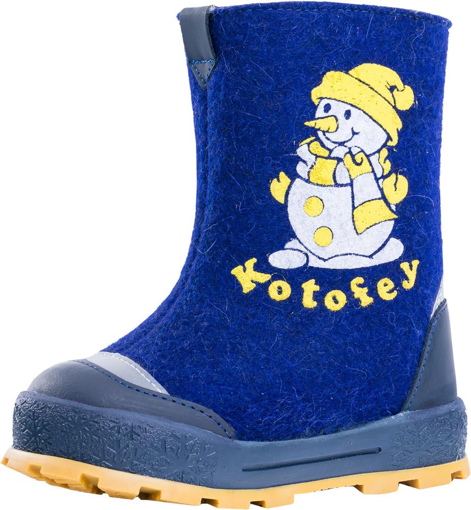Детские валенки Kotf-267054-41