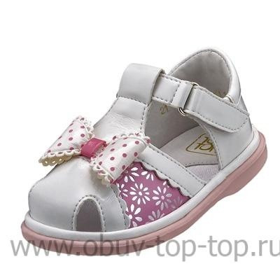 Детские сандалии топ-топ Kotf-31166/11210-2