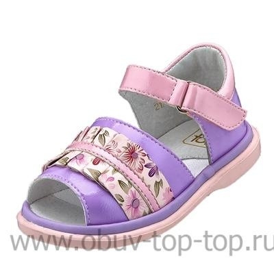Детские сандалии топ-топ Kotf-31407/11210-2