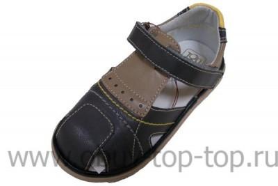 Детские сандалии топ-топ Kotf-32061/11212-1