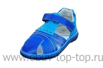 Детские сандалии топ-топ Kotf-32061/21212-1