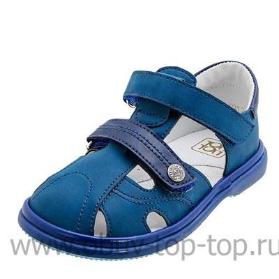 Детские сандалии топ-топ Kotf-32072/21712-1