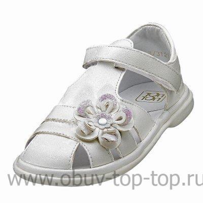 Детские сандалии топ-топ Kotf-32113/31211-2