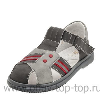 Детские сандалии топ-топ Kotf-32231/21212-1
