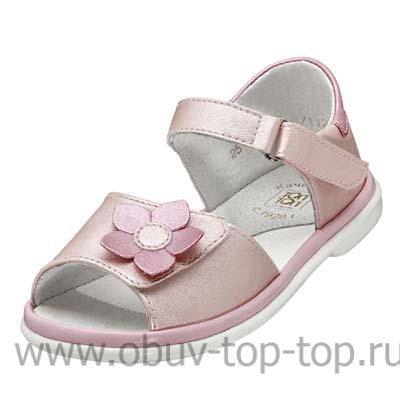 Детские сандалии топ-топ Kotf-32688/11211-2