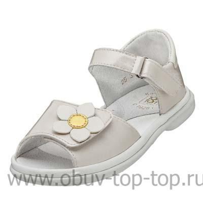 Детские сандалии топ-топ Kotf-32688/31211-2