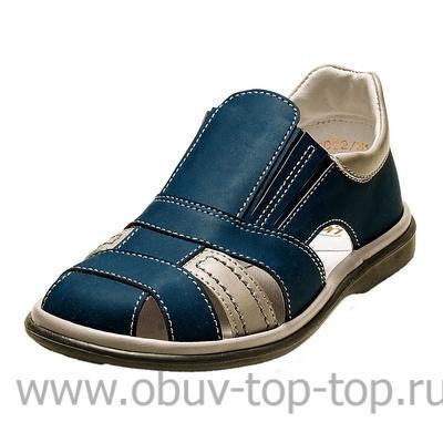 Детские сандалии топ-топ Kotf-33002/31214-1
