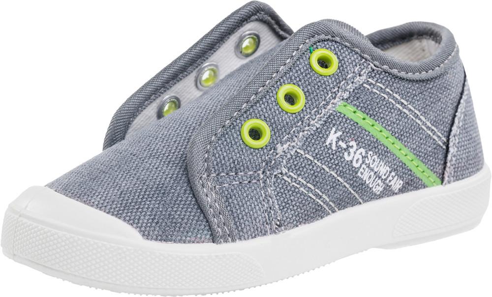 Детские кеды/текстильная обувь Kotf-331003-11