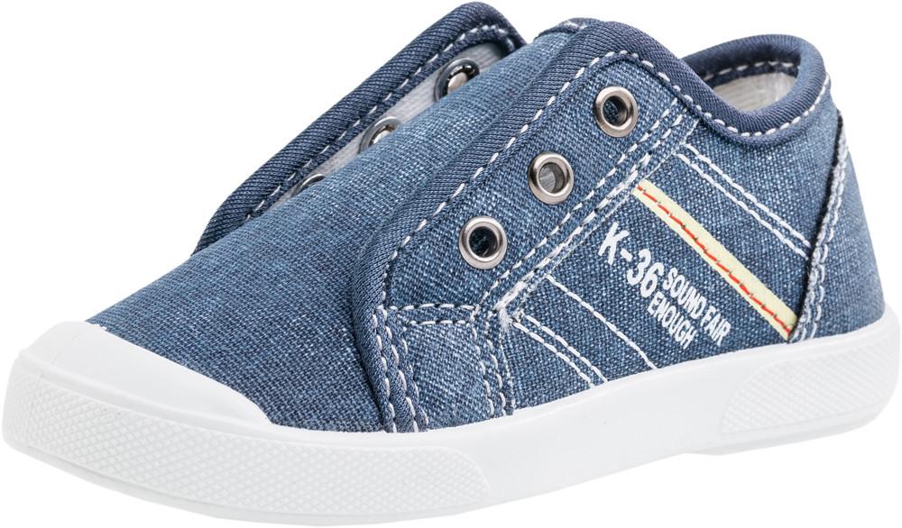 Детские кеды/текстильная обувь Kotf-331003-12