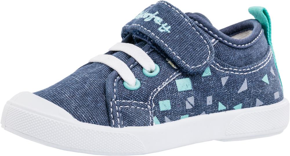 Детские кеды/текстильная обувь Kotf-331008-11
