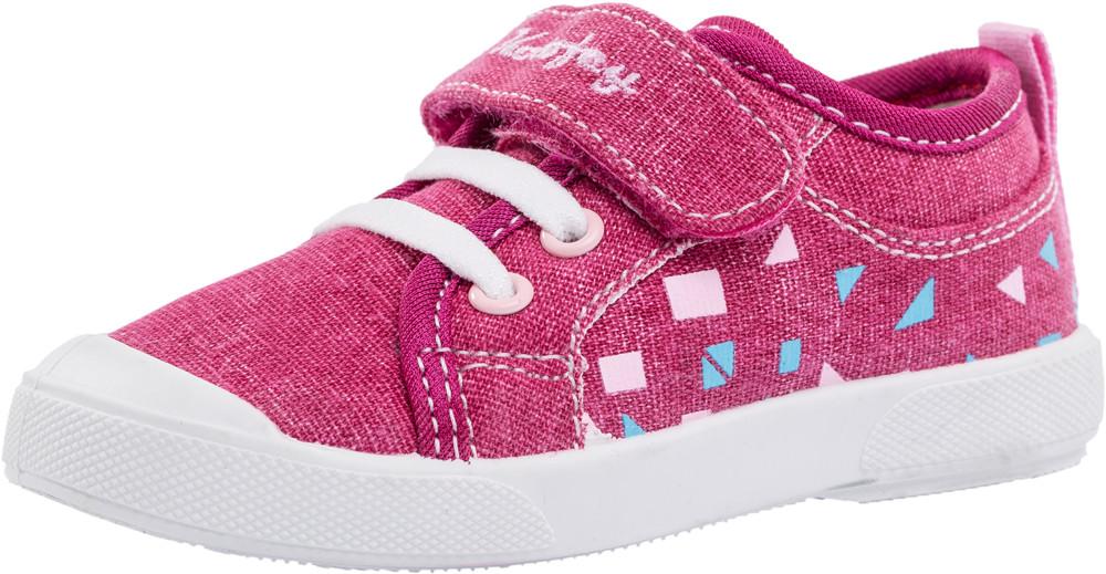 Детские кеды/текстильная обувь Kotf-331008-12