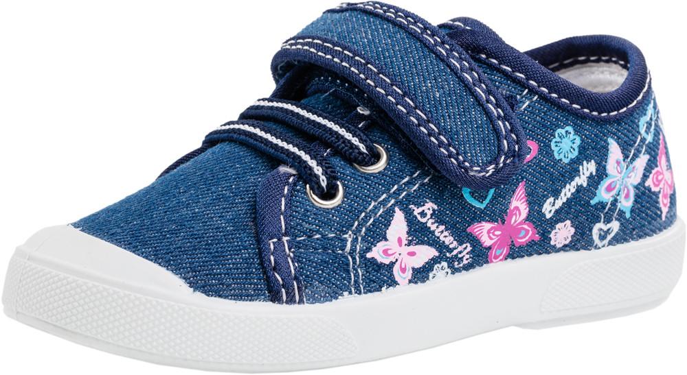 Детские кеды/текстильная обувь Kotf-331009-12
