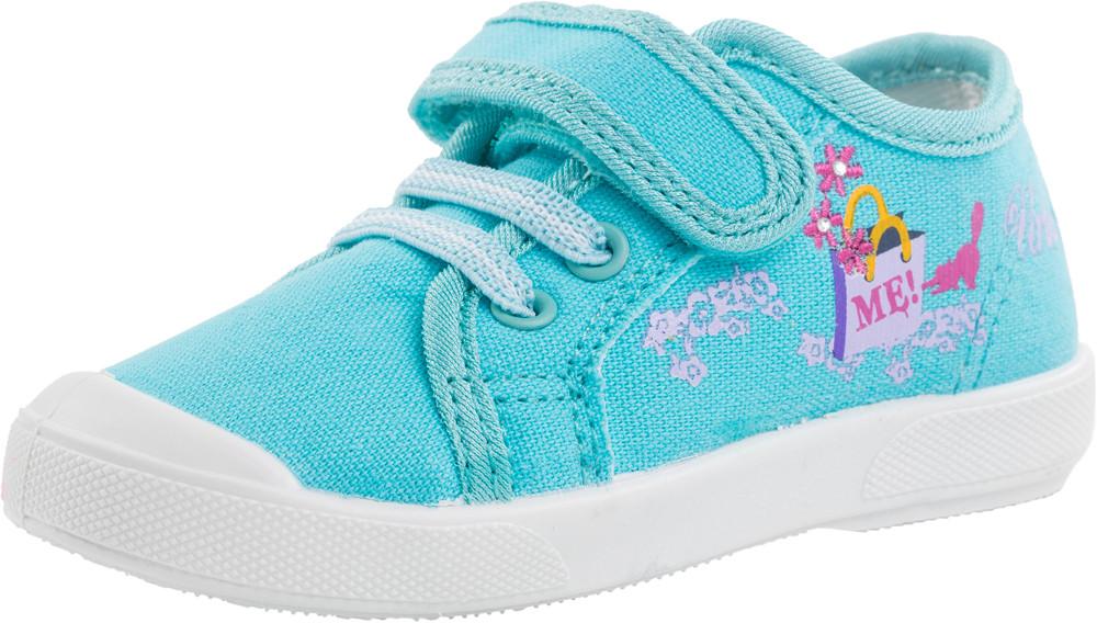 Детские кеды/текстильная обувь Kotf-331015-12