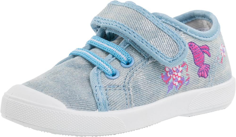 Детские кеды/текстильная обувь Kotf-331016-11