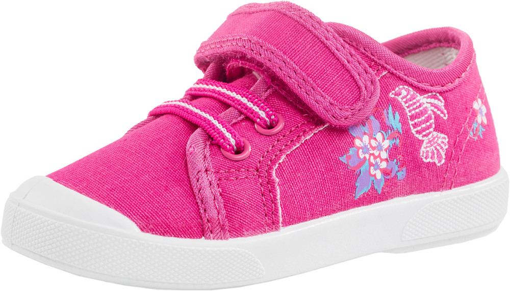 Детские кеды/текстильная обувь Kotf-331016-12