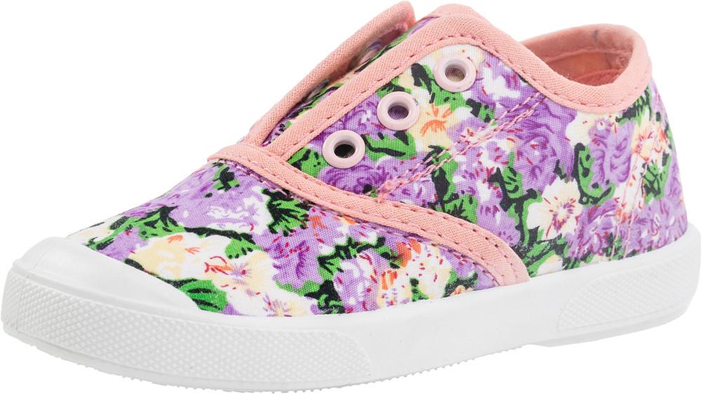 Детские кеды/текстильная обувь Kotf-331017-11