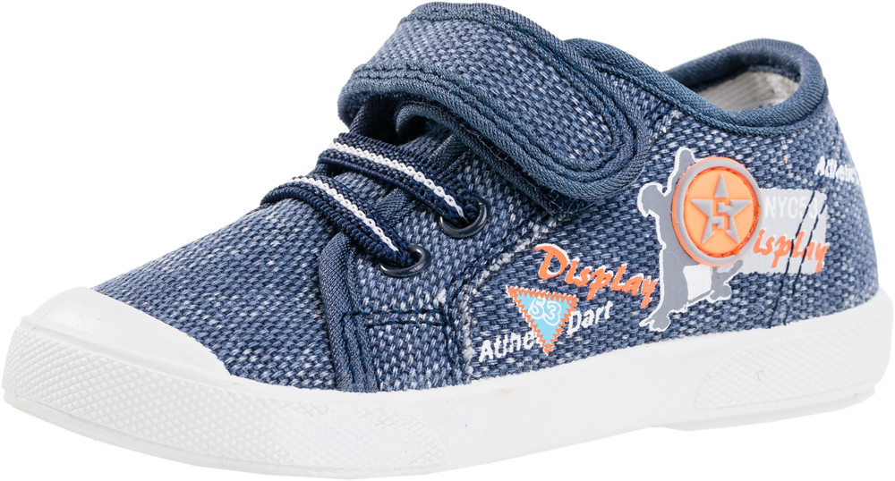 Детские кеды/текстильная обувь Kotf-331018-11