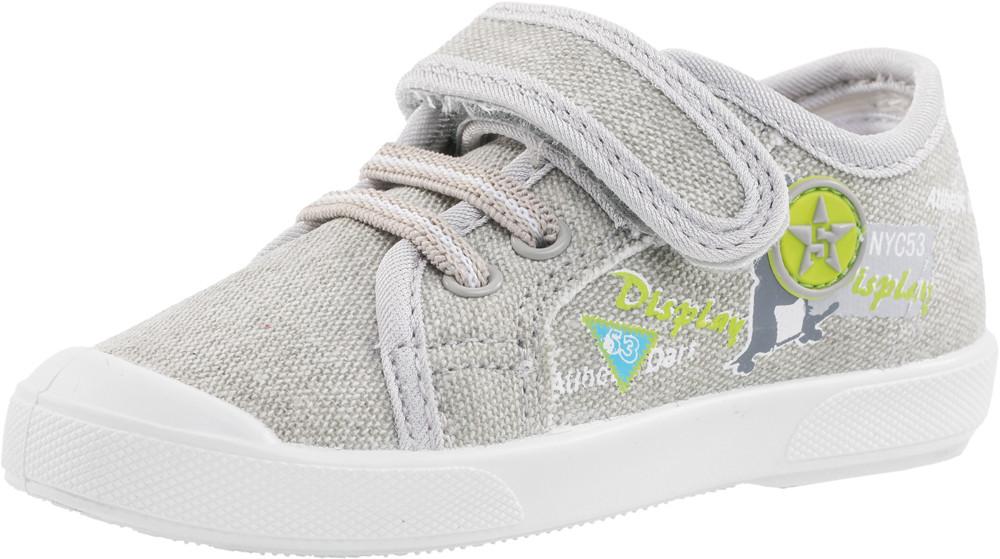 Детские кеды/текстильная обувь Kotf-331018-12