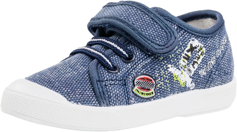 Детские кеды/текстильная обувь Kotf-331019-11