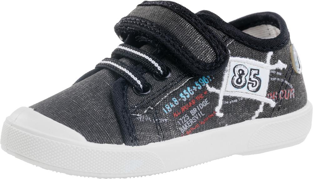 Детские кеды/текстильная обувь Kotf-331020-11