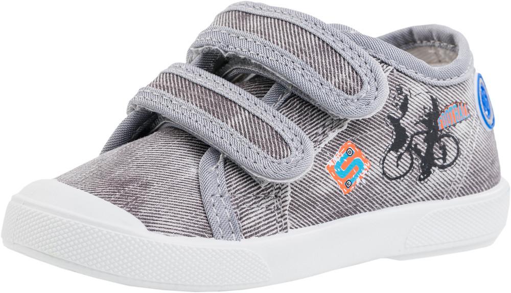 Детские кеды/текстильная обувь Kotf-331023-11