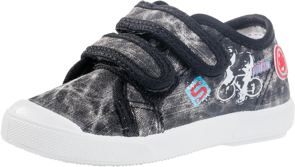 Детские кеды/текстильная обувь Kotf-331023-13