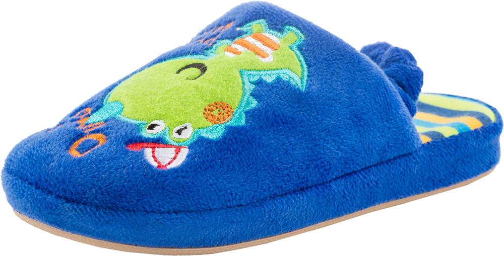 Детские туфли комнатные Kotf-331060-11
