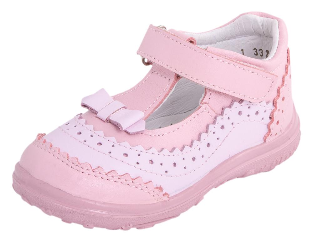 Детские туфли, полуботинки Kotf-332045-22
