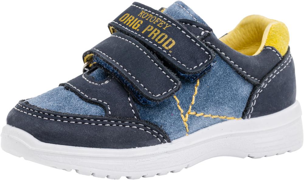Детские туфли, полуботинки Kotf-332075-21