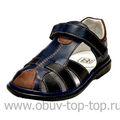 Детские сандалии топ-топ Kotf-33275/21214-1