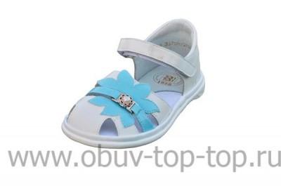 Детские сандалии топ-топ Kotf-33708/21213-2