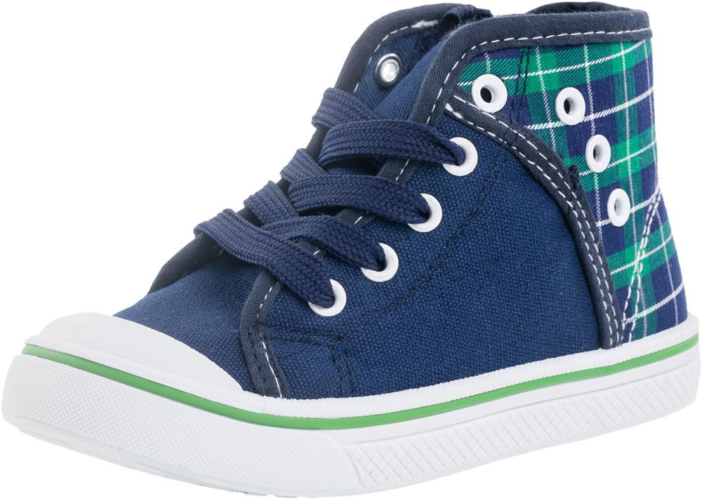 Детские кеды/текстильная обувь Kotf-341006-12