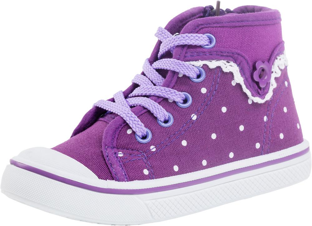 Детские кеды/текстильная обувь Kotf-341012-12