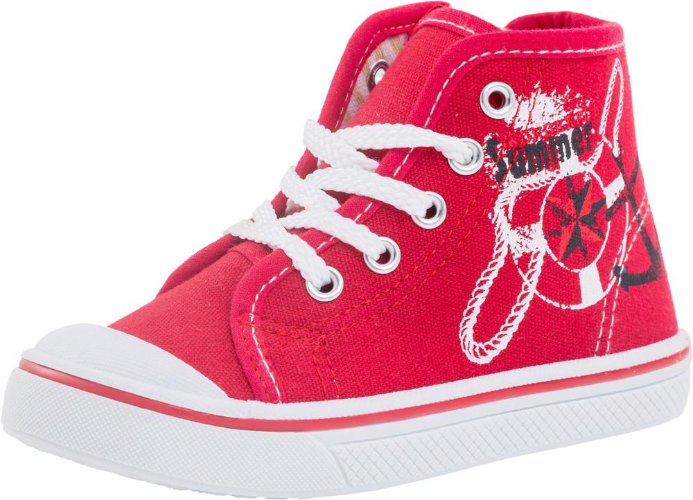 Детские кеды/текстильная обувь Kotf-341023-11