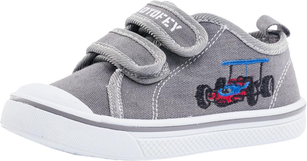 Детские кеды/текстильная обувь Kotf-341029-11