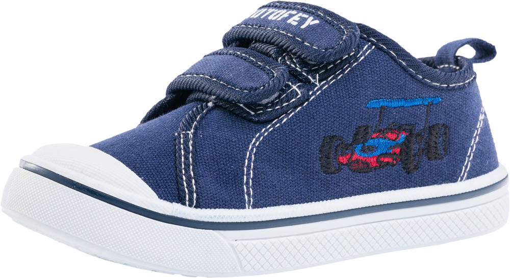 Детские кеды/текстильная обувь Kotf-341029-12