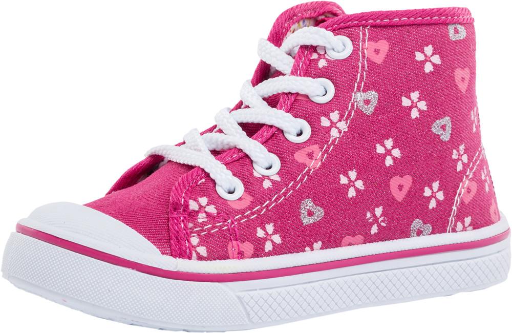 Детские кеды/текстильная обувь Kotf-341030-12