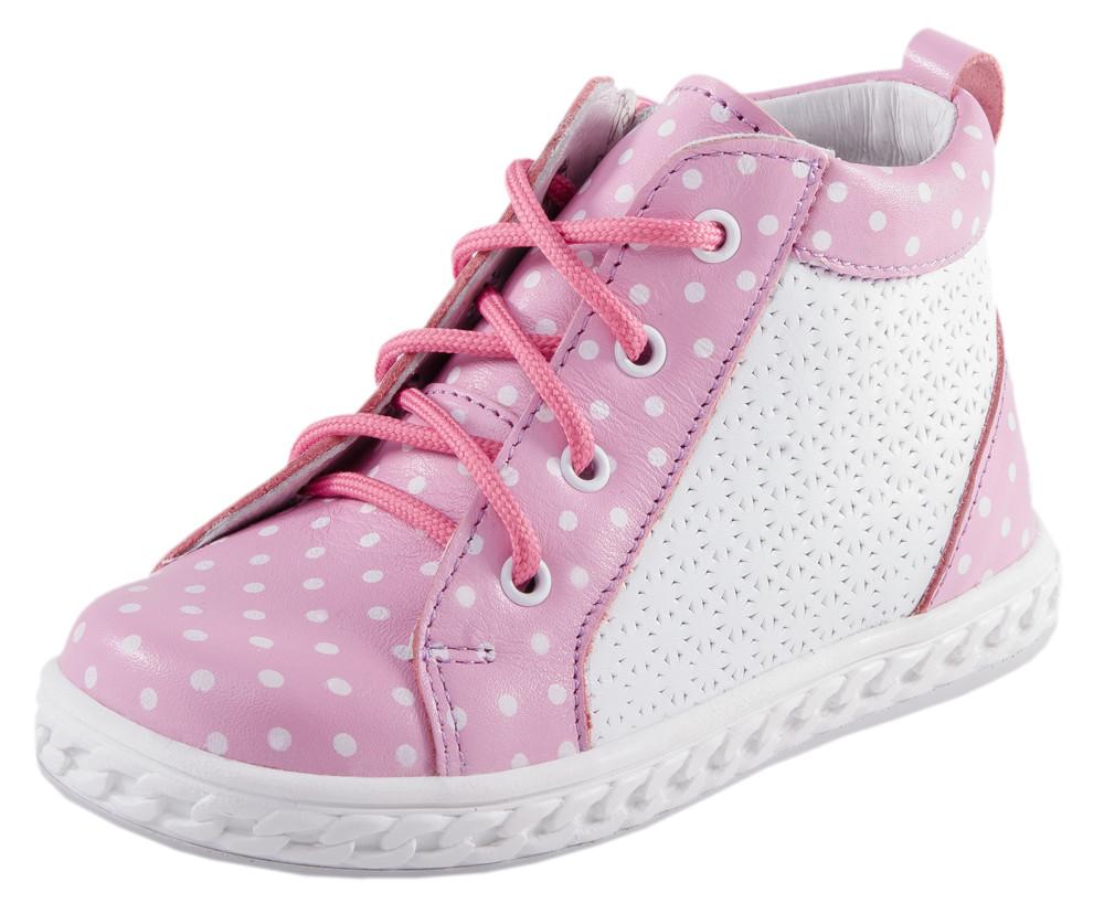 Детские ботинки и сапожки (кожподкладка) Kotf-352055-21
