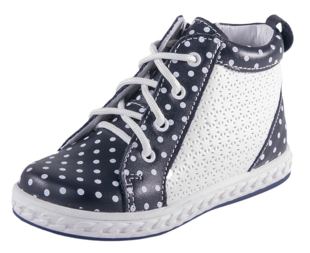 Детские ботинки и сапожки (кожподкладка) Kotf-352055-22