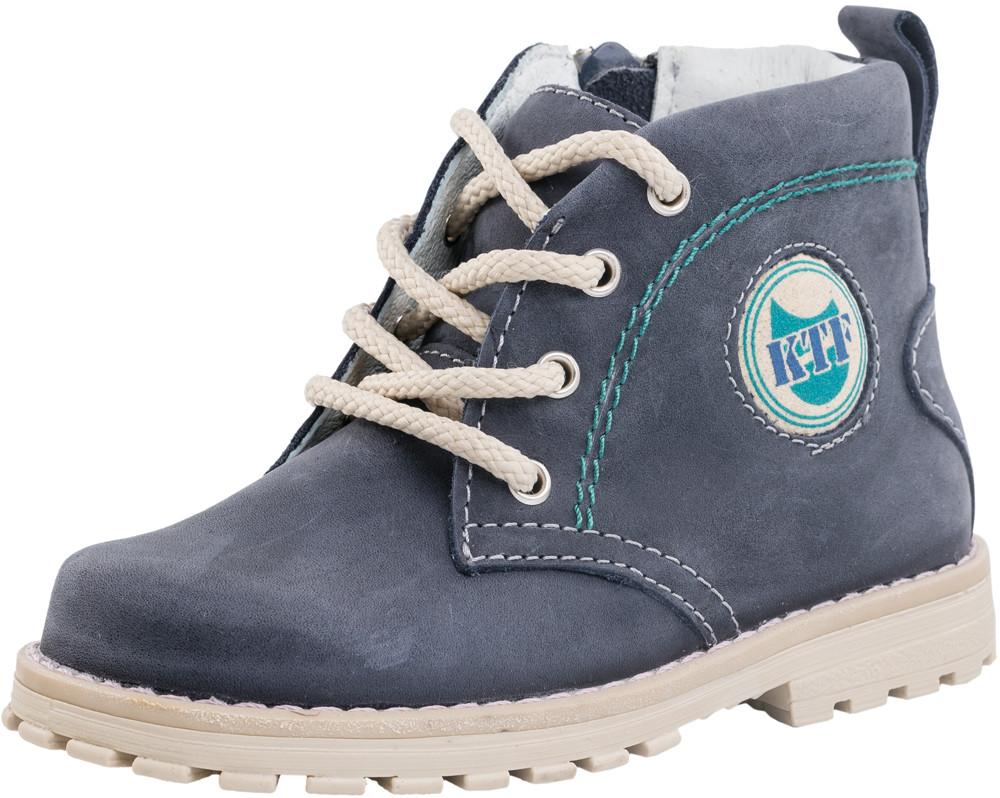Детские ботинки и сапожки (кожподкладка) Kotf-352058-21