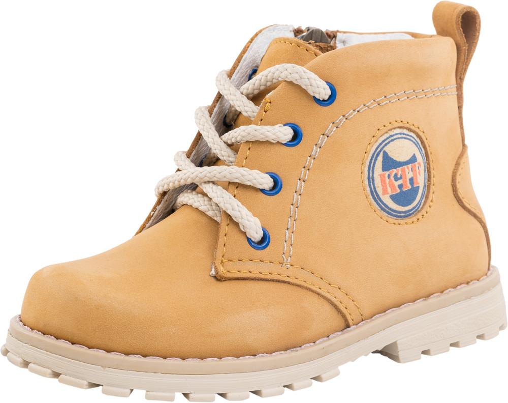 Детские ботинки и сапожки (кожподкладка) Kotf-352058-22