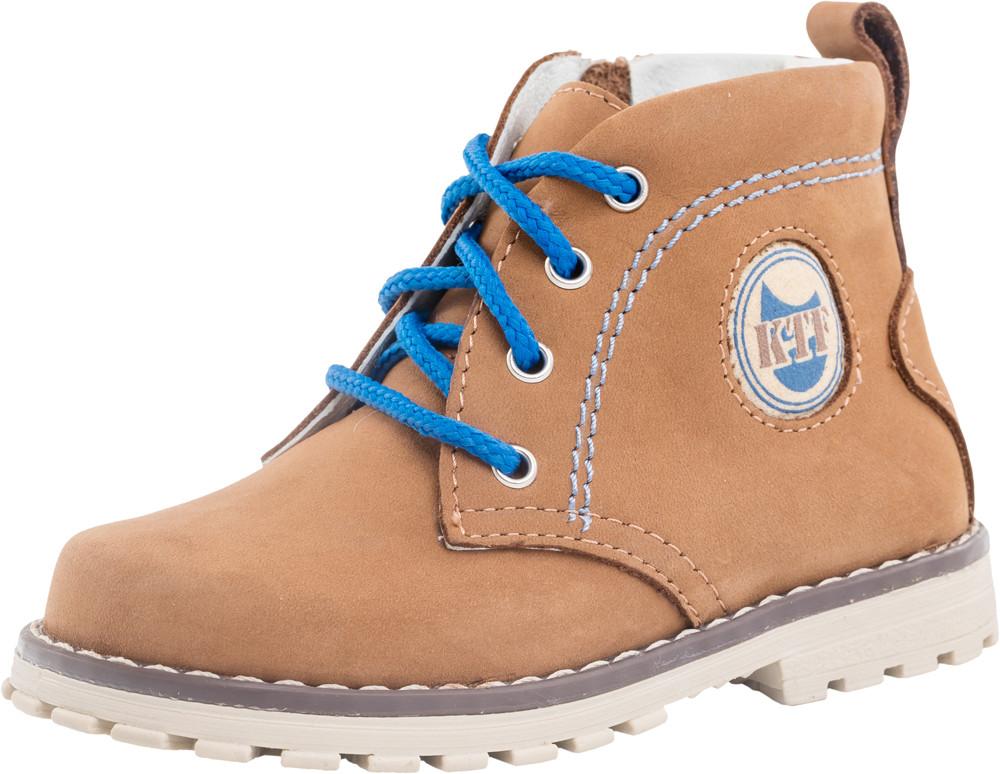 Детские ботинки и сапожки (кожподкладка) Kotf-352058-23