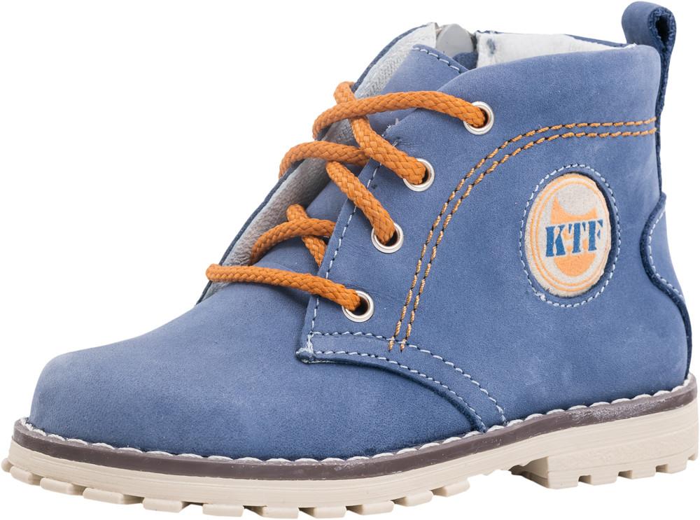 Детские ботинки и сапожки (кожподкладка) Kotf-352058-24