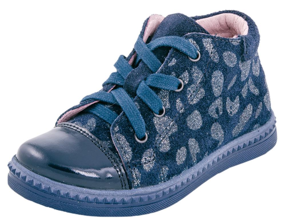 Детские ботинки и сапожки (кожподкладка) Kotf-352060-22